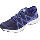 Salomon W's Crossamphibian Swift Shoes Parachute Purple/Evening Blue/Purple Opulence